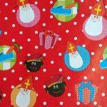 Feest met Sint en Zwarte Piet