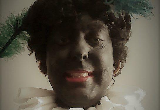 GroenLinks'er 'steelt' advertentie Zwarte Piet uit Albert Heijn