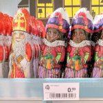 Zwarte Piet: gewoon bij Albert Heijn