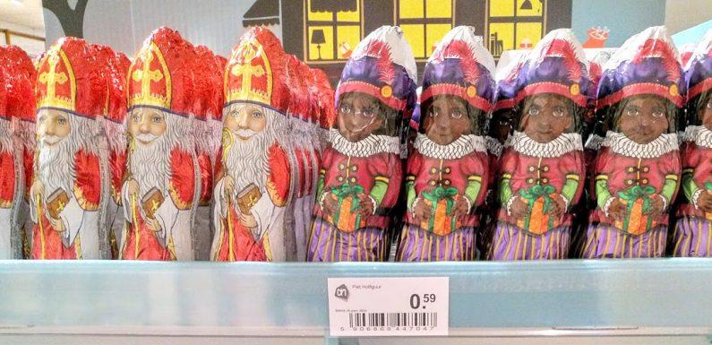 Bij deze winkels shop je jouw Zwarte Piet-artikelen bij elkaar