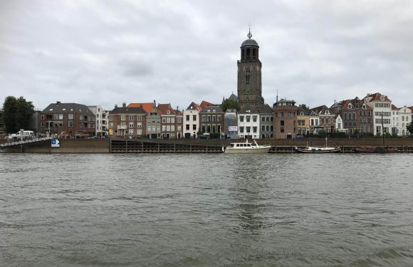 Deventer 'chanteert' Sinterklaascommissie: RoetveegPiet of géén subsidie