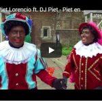 Sinterklaashit LiedjesPiet Lorencio Piet en Sinterklaas