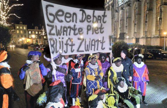 Geen duidelijkheid over kleur Zwarte Piet in Deventer na PietenProtest