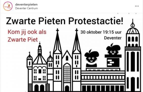 PietenProtest Deventer gaat door