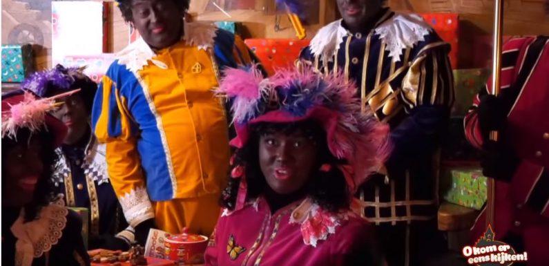 Zo bekijk jij het Sinterklaasjournaal met Zwarte Piet op jouw tv!
