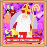 Logo van Het Dove Pietennieuws