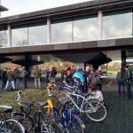 PietenProtest Zwolle een flop
