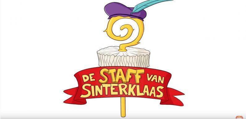 Surprise! De Staff van Sinterklaas nu al gestart!