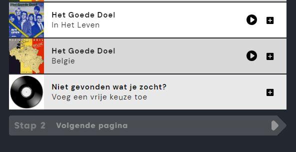 Stem Zwarte Piet de Top 2000 in!