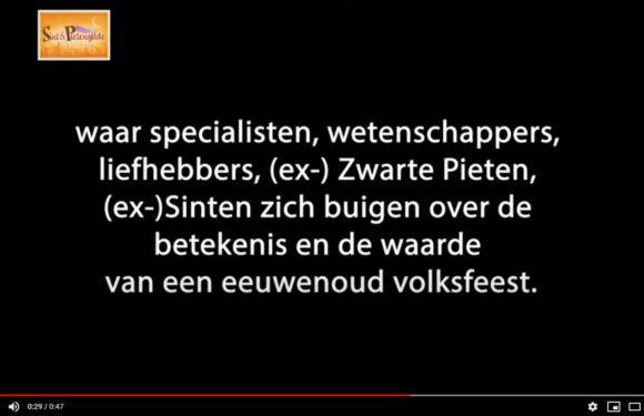 Sint- en Pietengilde met nieuw YouTube-kanaal